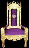 Ordinaire Exquisite Vestments